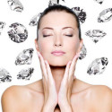 Diamond Microderm Treatment